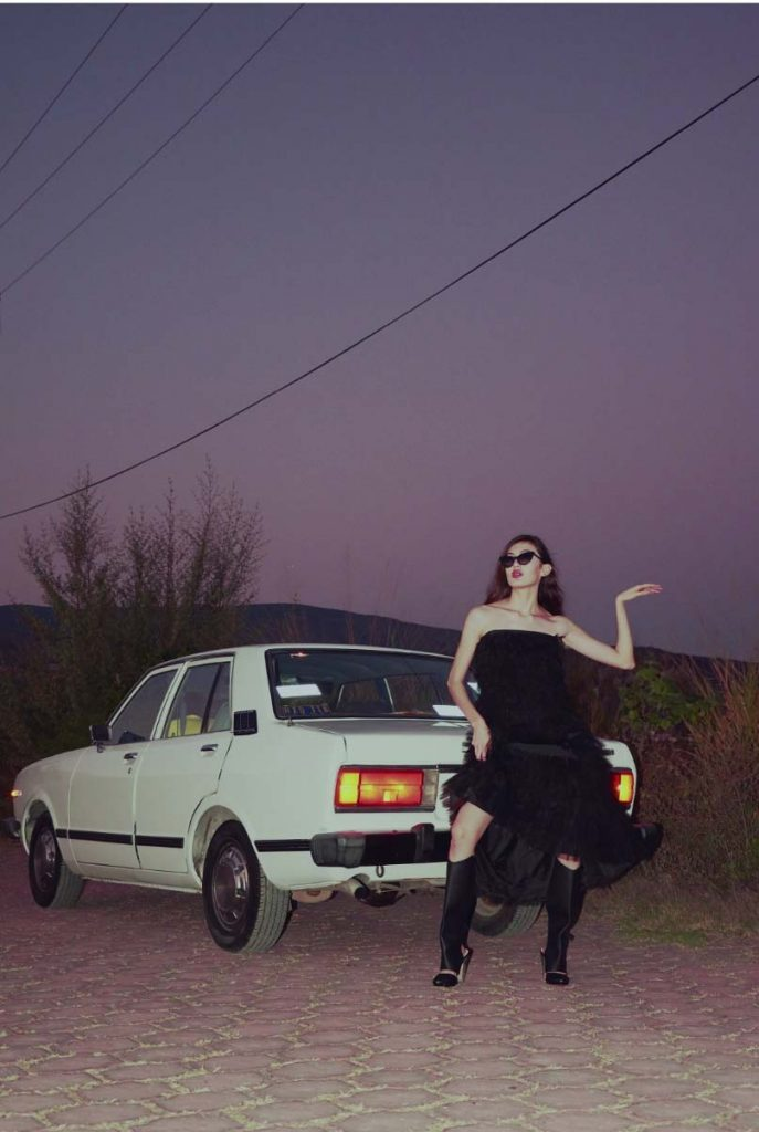 Photos by Alberto Apelayo