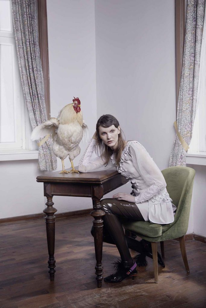 Photo by Hilde van Mas